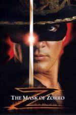 Nonton Film The Mask of Zorro (1998) Subtitle Indonesia Streaming Movie Download