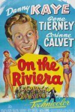 Nonton Film On the Riviera (1951) Subtitle Indonesia Streaming Movie Download