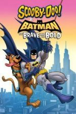 Nonton Film Scooby-Doo & Batman: the Brave and the Bold (2018) Subtitle Indonesia Streaming Movie Download