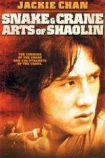 Nonton Film Snake and Crane Arts of Shaolin (1978) Subtitle Indonesia Streaming Movie Download