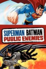 Nonton Film Superman/Batman: Public Enemies (2009) Subtitle Indonesia Streaming Movie Download