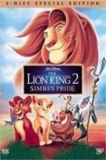 Nonton Film The Lion King 2: Simba's Pride (1998) Subtitle Indonesia Streaming Movie Download