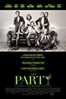 Nonton Film The Party (2017) Subtitle Indonesia Streaming Movie Download