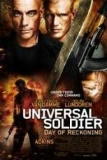 Nonton Film Universal Soldier: Day of Reckoning (2012) Subtitle Indonesia Streaming Movie Download