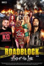 Nonton Film WWE Roadblock End of the Line 18 Dec (2017) Subtitle Indonesia Streaming Movie Download