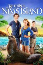 Nonton Film Return to Nim's Island (2013) Subtitle Indonesia Streaming Movie Download