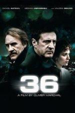 Nonton Film 36th Precinct (2004) Subtitle Indonesia Streaming Movie Download