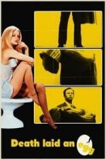 Nonton Film Death Laid an Egg (1968) Subtitle Indonesia Streaming Movie Download