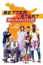 Nonton Film Better Start Running (2018) Subtitle Indonesia Streaming Movie Download