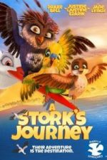 Nonton Film A Stork's Journey (2017) Subtitle Indonesia Streaming Movie Download
