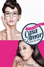 Nonton Film Casa Amor: Exclusive for Ladies (2015) Subtitle Indonesia Streaming Movie Download