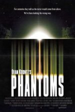 Nonton Film Phantoms (1998) Subtitle Indonesia Streaming Movie Download