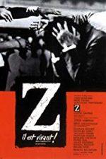 Nonton Film Z (1969) Subtitle Indonesia Streaming Movie Download
