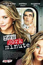 Nonton Film New York Minute (2004) Subtitle Indonesia Streaming Movie Download
