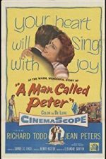 Nonton Film A Man Called Peter (1955) Subtitle Indonesia Streaming Movie Download