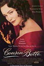 Nonton Film Cousin Bette (1998) Subtitle Indonesia Streaming Movie Download