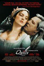 Nonton Film Quills (2000) Subtitle Indonesia Streaming Movie Download