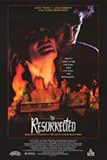 Nonton Film The Resurrected (1991) Subtitle Indonesia Streaming Movie Download