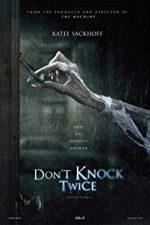 Nonton Film Don't Knock Twice (2017) Subtitle Indonesia Streaming Movie Download