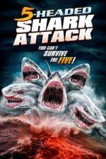 Nonton Film 5 Headed Shark Attack (2017) Subtitle Indonesia Streaming Movie Download