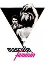 Nonton Film Masculin Féminin (1966) Subtitle Indonesia Streaming Movie Download