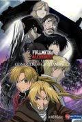 Nonton Film Fullmetal Alchemist The Movie: Conqueror of Shamballa (2006) Subtitle Indonesia Streaming Movie Download