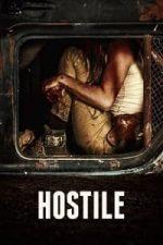 Nonton Film Hostile (2018) Subtitle Indonesia Streaming Movie Download