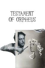 Nonton Film Testament of Orpheus (1960) Subtitle Indonesia Streaming Movie Download
