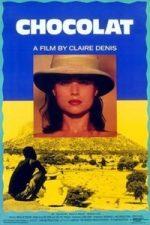 Nonton Film Chocolat (1988) Subtitle Indonesia Streaming Movie Download
