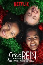 Nonton Film Free Rein: The Twelve Neighs of Christmas (2018) Subtitle Indonesia Streaming Movie Download