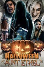 Nonton Film Halloween at Aunt Ethel's (2019) Subtitle Indonesia Streaming Movie Download