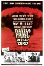 Nonton Film Panic in Year Zero (1962) Subtitle Indonesia Streaming Movie Download