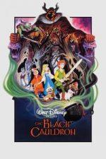 Nonton Film The Black Cauldron (1985) Subtitle Indonesia Streaming Movie Download