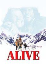 Nonton Film Alive (1993) Subtitle Indonesia Streaming Movie Download