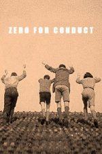 Nonton Film Zero for Conduct (1933) Subtitle Indonesia Streaming Movie Download