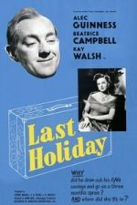 Nonton Film Last Holiday (1950) Subtitle Indonesia Streaming Movie Download