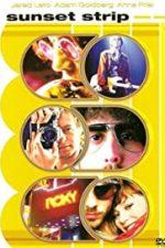 Nonton Film Sunset Strip (2000) Subtitle Indonesia Streaming Movie Download