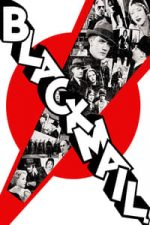 Nonton Film Blackmail (1929) Subtitle Indonesia Streaming Movie Download