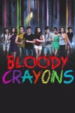 Nonton Film Bloody Crayons (2017) Subtitle Indonesia Streaming Movie Download