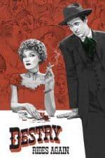 Nonton Film Destry Rides Again (1939) Subtitle Indonesia Streaming Movie Download