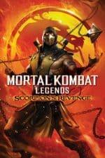 Nonton Film Mortal Kombat Legends: Scorpion's Revenge (2020) Subtitle Indonesia Streaming Movie Download