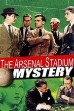Nonton Film The Arsenal Stadium Mystery (1939) Subtitle Indonesia Streaming Movie Download