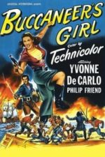 Nonton Film Buccaneer's Girl (1950) Subtitle Indonesia Streaming Movie Download
