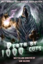 Nonton Film Death by 1000 Cuts (2020) Subtitle Indonesia Streaming Movie Download