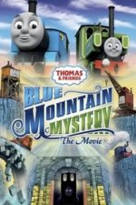 Nonton Film Thomas & Friends: Blue Mountain Mystery (2012) Subtitle Indonesia Streaming Movie Download