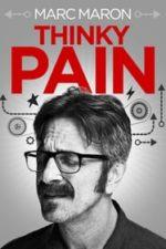 Nonton Film Marc Maron: Thinky Pain (2013) Subtitle Indonesia Streaming Movie Download