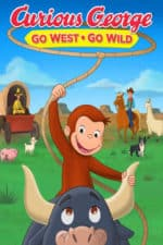 Nonton Film Curious George: Go West, Go Wild (2020) Subtitle Indonesia Streaming Movie Download