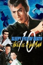 Nonton Film Sleepy Eyes of Death: Hell Is a Woman (1968) Subtitle Indonesia Streaming Movie Download