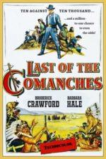 Nonton Film Last of the Comanches (1953) Subtitle Indonesia Streaming Movie Download