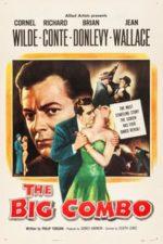 Nonton Film The Big Combo (1955) Subtitle Indonesia Streaming Movie Download